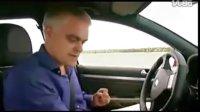 大众Golf GTI Robot智能驾驶体验