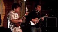 Herb Ohta Jr Daniel Ho Thumbs Up 2006 Part 11