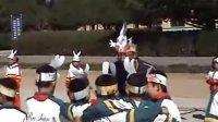 乳山市午极中心小学体育课展示——曹海威