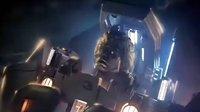 迈克尔杰克逊Moonwalker预告片珍藏版