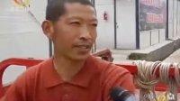 汶川地震一周年 新北川 新希望