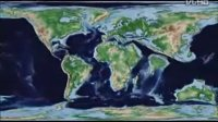80秒看地球亿万年板块演变历史