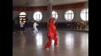 太极风采--斯琴老师表演陈式太极拳1路