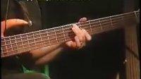 John Myung Progressive Bass Concepts chunk 1