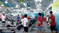 国外运动员体能训练4