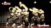 【蒂恩】DN爵士舞—《Stand Up》舞蹈教学视频