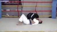 巴西柔术基本技术中文教程 第六集