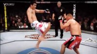 UFC140--骨头 vs龙 预告