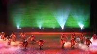 北大舞蹈团20周年晚会--第二部分