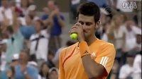 费德勒电影 漂亮的击球 Roger Federer - Beautiful Points
