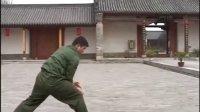 军体拳训练与致用法5
