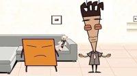 家装知识动画 厨柜之台面篇