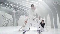 EXO-狼与美女(Wolf) (韩文版)