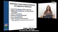 耶鲁大学开放课程:自闭症讲座 第3集 自闭症评估