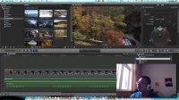 Final Cut Pro X教程10.音频效果及环绕音和iTunes音乐库