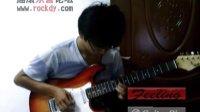 电吉他-圣斗士冥王篇-地球仪-摇滚东营