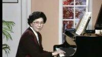 高清晰:钢琴599第5--7条示范讲解巢志玉教授主讲