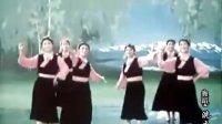 舞蹈《洗衣歌》两个版本(1964年、2007年版)
