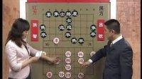 象棋对局:09年全国冠军赛洪智-吕钦