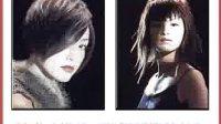 美发视频 日本二分区技术教学2_www.hairecut.com
