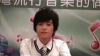 20090705选秀超人薛圣棻与张芸京对谈(中)