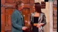 [Mi] 辣妹维多利亚在辣妹时期的电视节目中与人接吻!