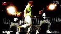 【蒂恩】DN爵士舞—Girl's Hiphop《Greedy》舞蹈教学视频