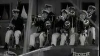 1932年的美国海军爵士摇摆乐团