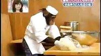 你见过猩猩做手擀面打鸡蛋吗