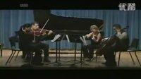 经典音乐、音乐四重奏