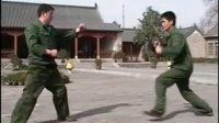 军体拳训练与致用法3