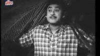 chand raat tum ho saat:印度老电影插曲