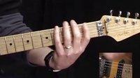 Lick library 吉他教学 手指练习 高级
