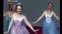 舞蹈-足尖上的梦(济南老年大学艺术团)老人跳芭蕾