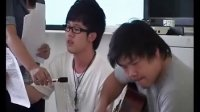 """E想天开""决赛吉他协会表演"