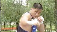 拳击教学片(中国拳击队内部教材)CD1