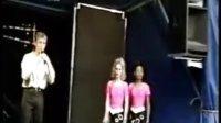 [Mi] 来看看Spice Girls辣妹组合成员出名之前都是什么样子.