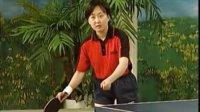 乒乓球教学视频(7-1):直拍正手快拉球技术