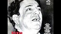 "男高音 Tito Schipa 歌曲 ""La cumparsita"""
