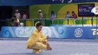 北京2008武术比赛套路录像资料 13、女子太极拳续、女子太极剑