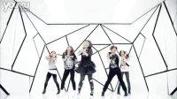 f(x)新曲NU ABO MV预告版