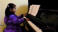 钢琴弹奏《小兵》