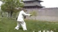 解读岳氏八翻手视频之2