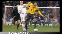 足球传奇-蒂埃里·亨利-海布里之王-亨利传奇01【高清】