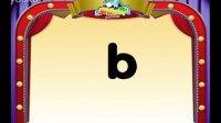 英语世界自然拼音(phonics)字母发音及拼读训练