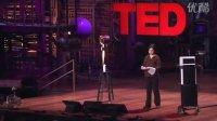 TED震惊全美演讲 - 邹奇奇(Adora Svitak):大人能从孩子那学到什么?