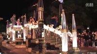 美国迪士尼圣诞巡游 Chrismas Parade At Disney World USA