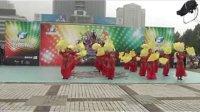 广场舞比赛  郑州赛区半决赛 欢聚一堂