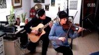 查尔达什(吉他小提琴合奏)