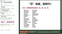 20130923 雅思大师江江:从零开始
